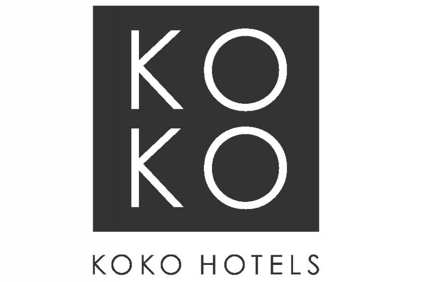 [Opening Memorial] KOKO Hotels Grand Open Sale / Room without meals