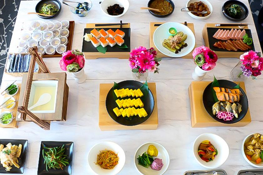 ※やまがた夏旅対象※【米沢を盛り上げよう!】 食で応援♪ 米沢地産地消弁当付きプラン ◎2食付き
