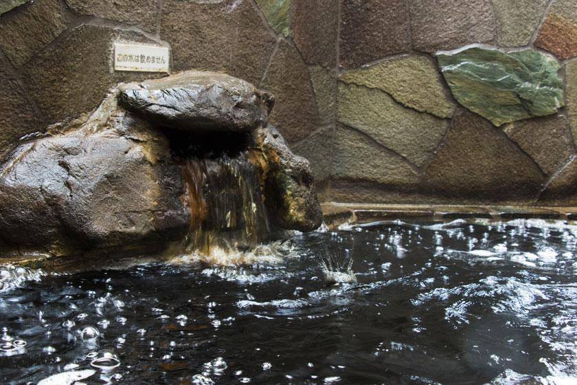 ●朝食付●【日曜・月曜限定♪】黒湯の温泉 ゆ~シティー蒲田 無料入浴券がついてくる☆
