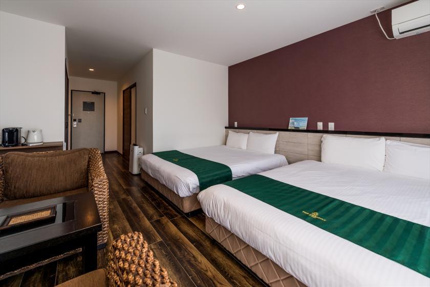 橄榄石酒店官方HP有限家庭计划★Chao大量与许多人住在一起!含免费清淡早餐