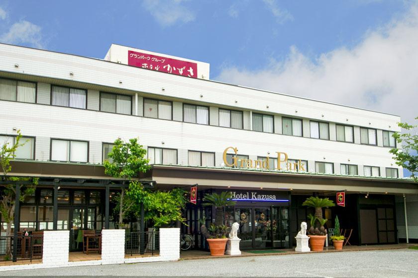 風間君樂酒店