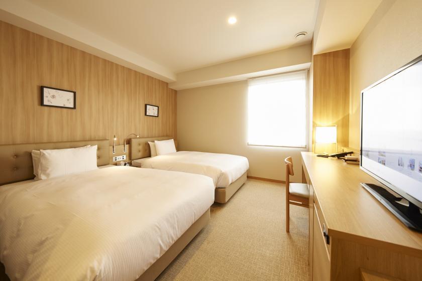 hotel MONday 羽田空港(旧:リリーフプレミアム羽田空港)