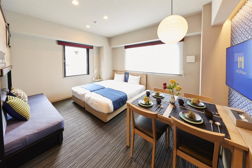 hotel MONday 東京西葛西 Annex