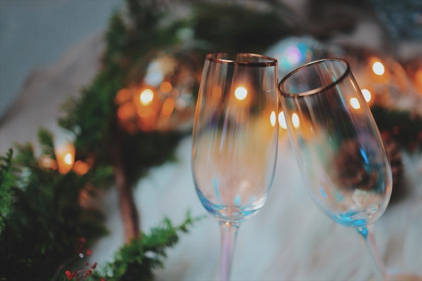 アニバーサリーお祝いプラン♪ケーキ&スパークリングワイン付き!