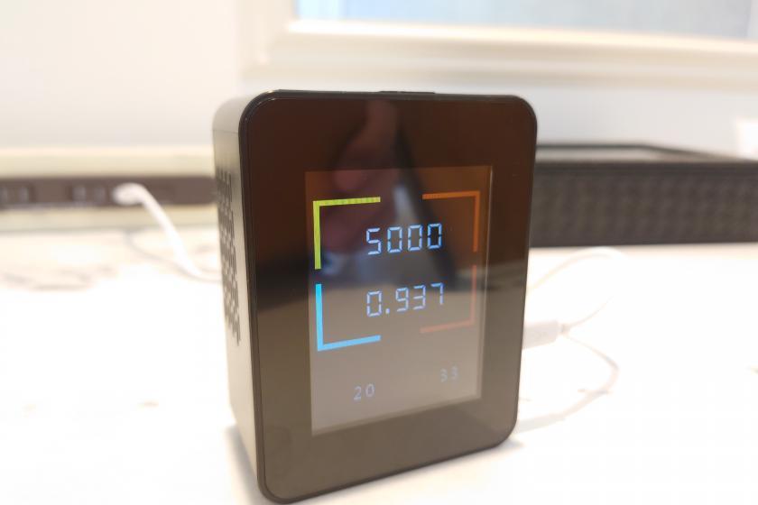 【ふたりの大切な時間に安らぎを】CO2観測器で安心ホテルステイ♪朝食バイキング付き