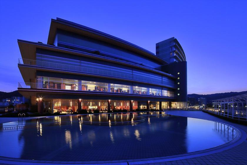 琵琶湖ホテル