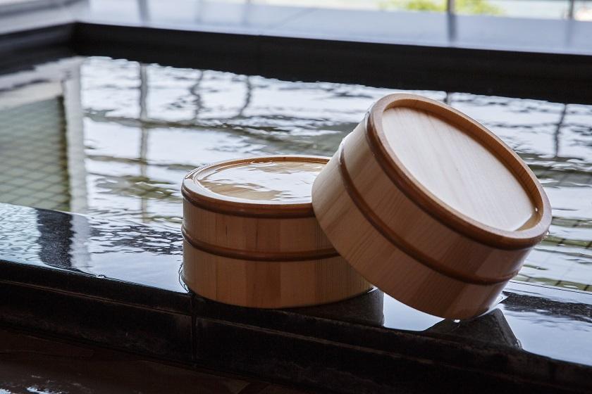【びわ湖とつながるリラックスヨガ】朝食付・リラックスヨガ体験付宿泊プラン