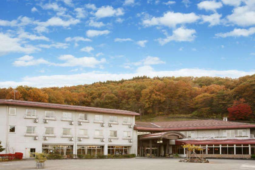 【部屋食】【コロナ感染症対策】【大展望温泉】美の山でのんびり寛ぐ