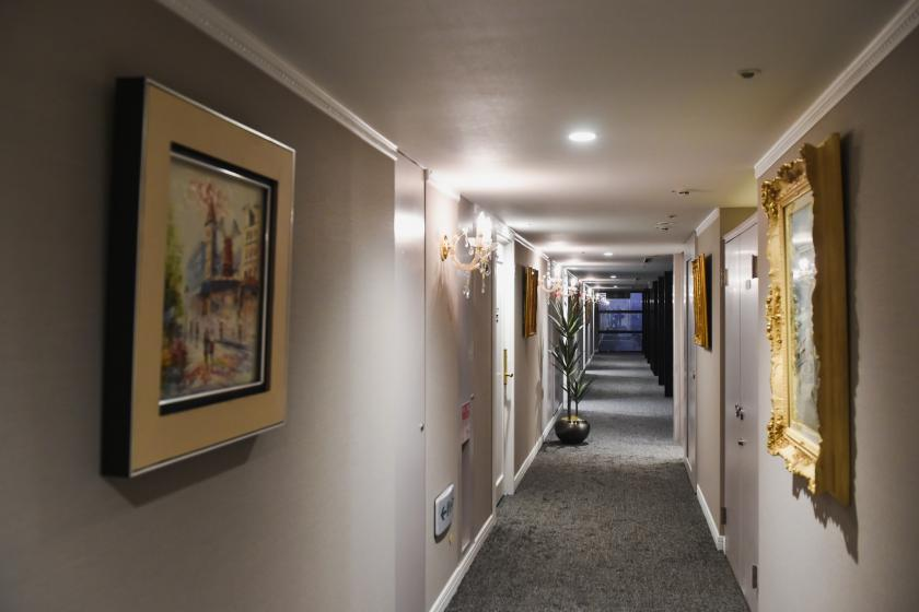 MATRICX INTERNATIONAL HOTEL