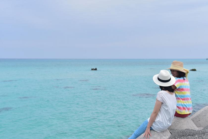 【Monthly/長期滞在】閑静な海辺コンドミニアムで暮らすように滞在/素泊まり
