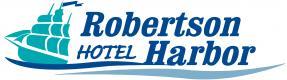 ホテル ロベルトソンハーバー