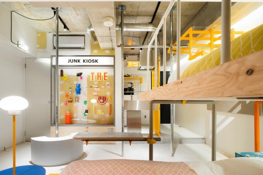 BnA STUDIO Akihabara