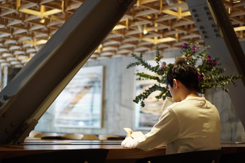 [最多停留24小時]可以在酒店悠閒度過的奢華/包括住宿早餐計劃在內的早餐