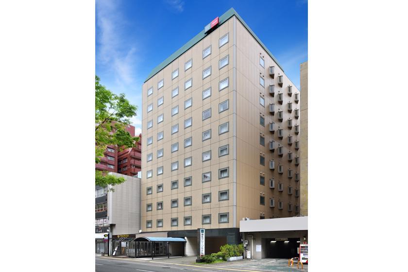 博多グリーンホテル 天神