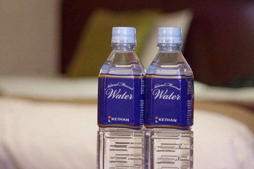 【高層階夜景ビュールームに泊まる】銀座エリアでプチ贅沢なホテルステイ<食事なし>