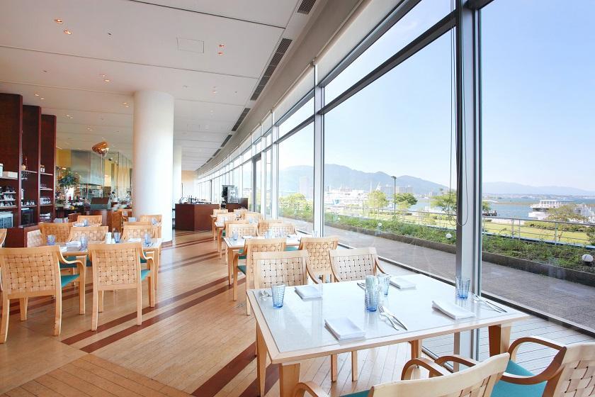 【BIWAKO MY DESGIN TRIP】朝食付・ホテルスタッフがご案内する『大津百町めぐり』付プラン