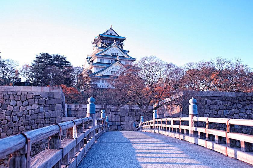 【直前割】直前でも間に合います!リーズナブルに大阪へ★(食事なし)