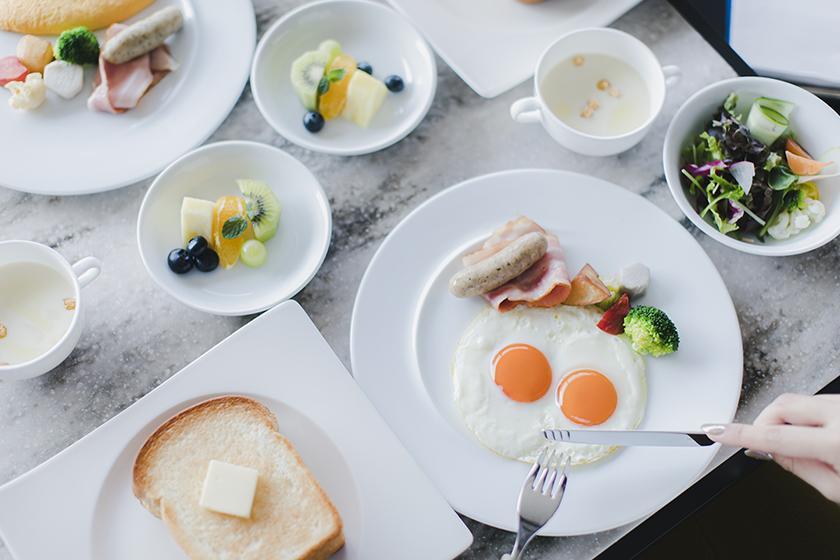 【Barフリーフロー&朝食付き】-ノスタルジックな気分に浸るこれからの旅-