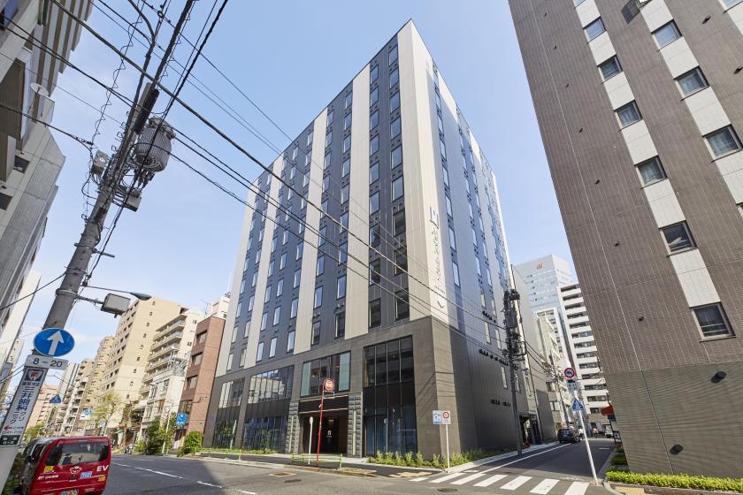 hotel MONday Premium 銀座築地