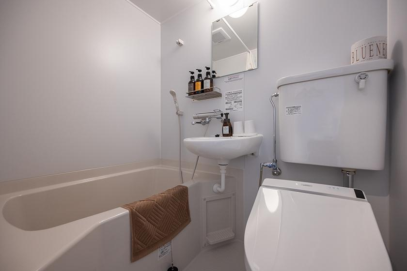 [Non-smoking] Twin room for up to 2 people