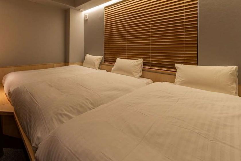 ホテルアマネク旭川 展望浴場「四季の湯」