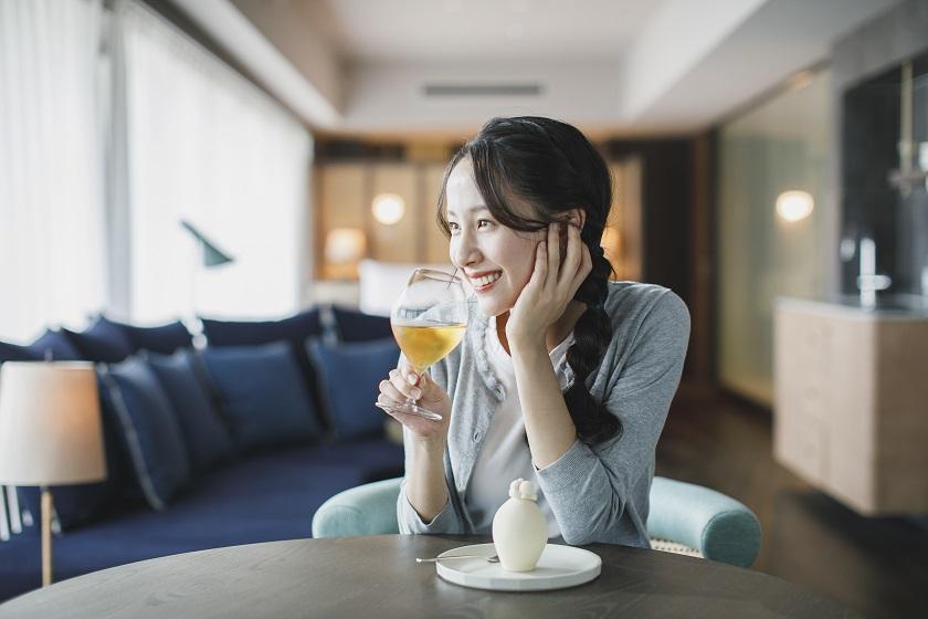 【ひとり旅・女子旅・NEMOHAMOアメニティプレゼント】心身の元気をチャージする宿泊を<朝食付>