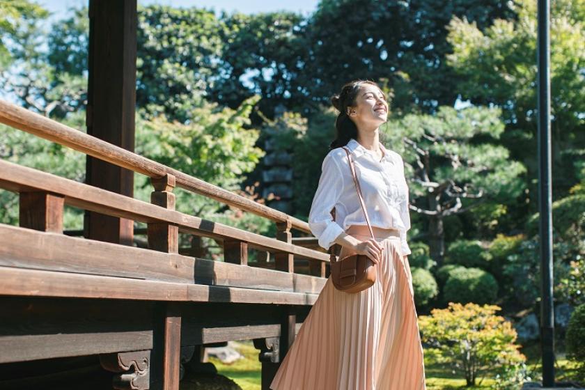 【シンプルに京都STAY】京都河原町駅すぐ!観光・お買い物の拠点に。<お食事なし>