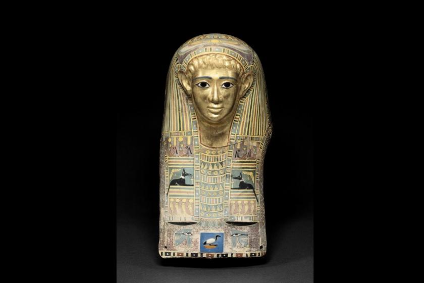 【京都市京セラ美術館チケット付】「古代エジプト展 天地創造の神話展」へ