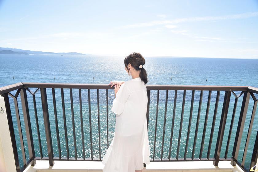 秋薫る 贅沢女子旅