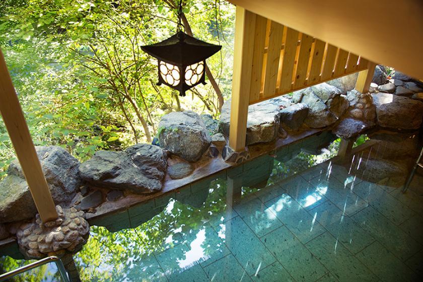 【北陸3県に在住の方限定】山中温泉をお得に楽しもう!