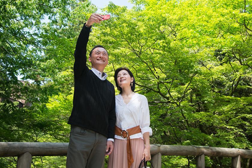 【厳かな歴史探訪と御朱印あつめ】永平寺へ行く温泉旅