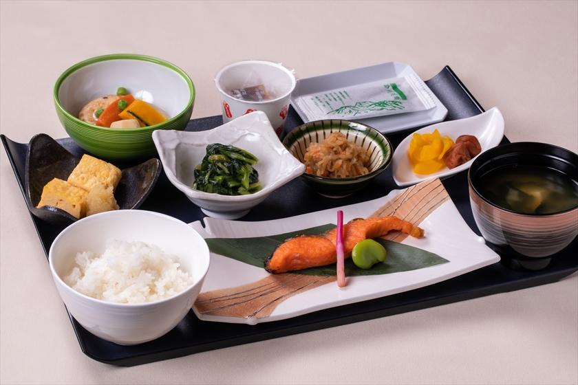 【スタンダード2食付】選べるメインの満腹ディナー+ご朝食(2食付)