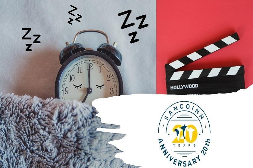 〈一般〉【20周年記念】無料\レイト無料&VOD無料/三交インホテルズanniversary♪(素泊まり)