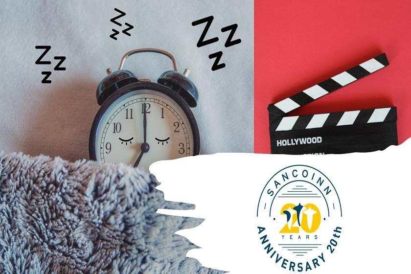 <会員>【20周年記念】無料\レイト無料&VOD無料/三交インホテルズanniversary♪<朝食付き>