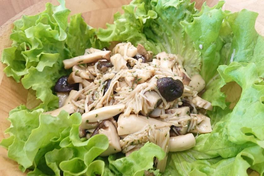 【TOHOKUSALADA】東北産のお野菜たっぷりメニュー♪朝食付プラン