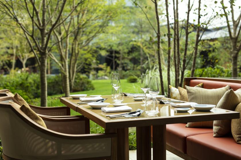 開業記念ご宿泊プラン -無料朝食とホテルクレジット付き-