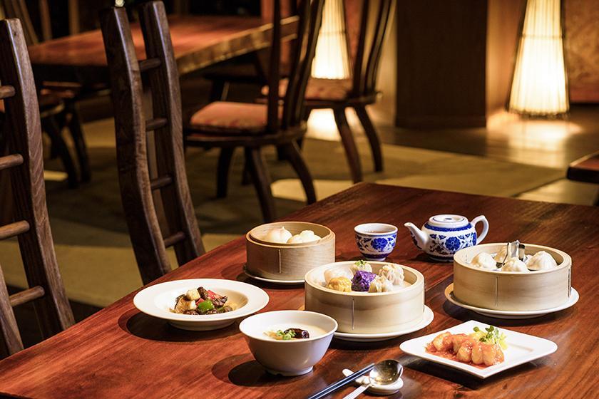 【日替わり夕食】沖縄食材を使ったヘルシーディナー「小吃菜」