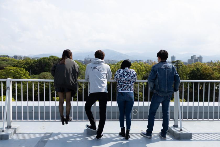 UNPLAN Fukuoka