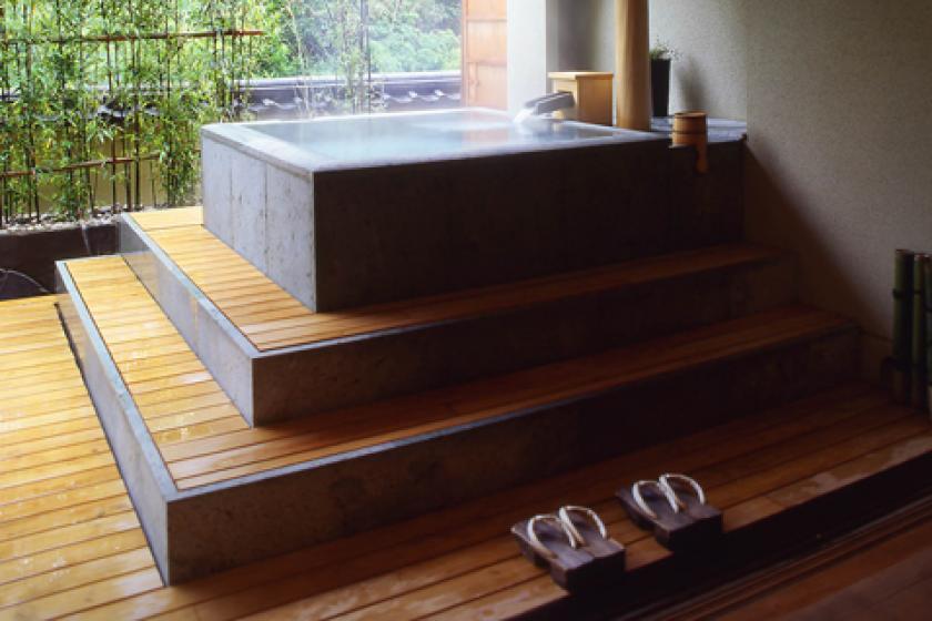 露天石風呂付和室「松」