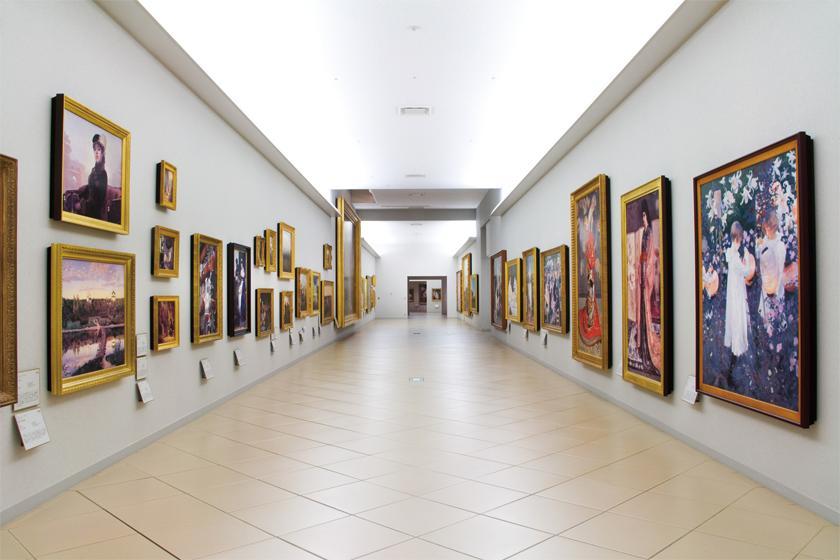 【朝夕食付】世界のアートを楽しむ鳴門旅《大塚国際美術館入場券付き》<大人の方専用のお部屋>2021