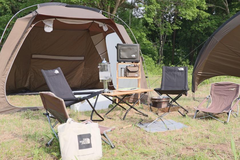 【曜日限定】夏休みの思い出に親子で妙高*Learn-to-Camp キャンピングを学ぶアウトドア体験宿泊プラン