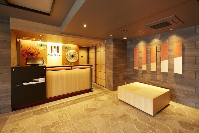 MONday Apart Premium 京都七条堀川