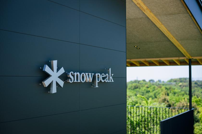 PARKFIELD Snow Peak TOYOTA-KURAGAIKE