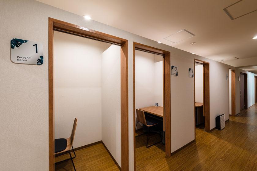 【ワーケーション】オフィスを1歩出たらそこは南国。リゾートでリモートワークステイ