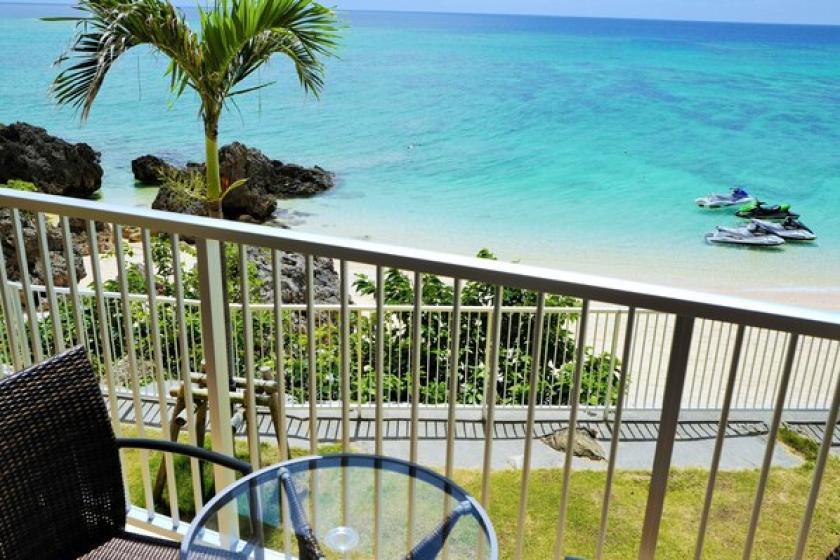 [暑假活动] [让我们在海里玩♪] 高达 25% OFF 海洋 4 件套租赁免费☆(连续 2 晚或以上)