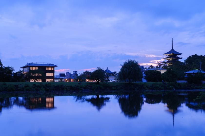MIROKU Nara by THE SHARE HOTELS