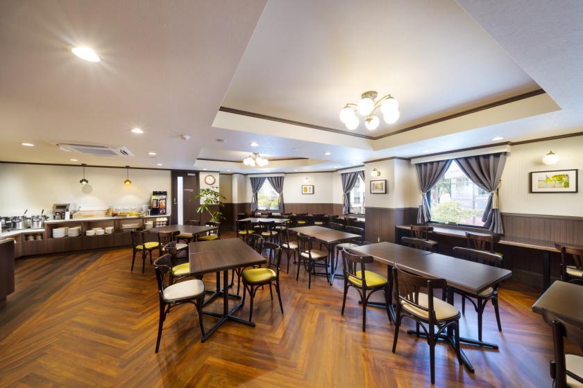 Best Western Hotel Fino Shin Yokohama