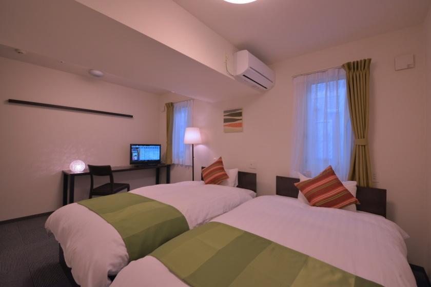 Value the Hotel Furukawa Sanbongi