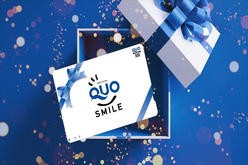 <会員>【QUO500】大人気!QUOカード500円付き♪