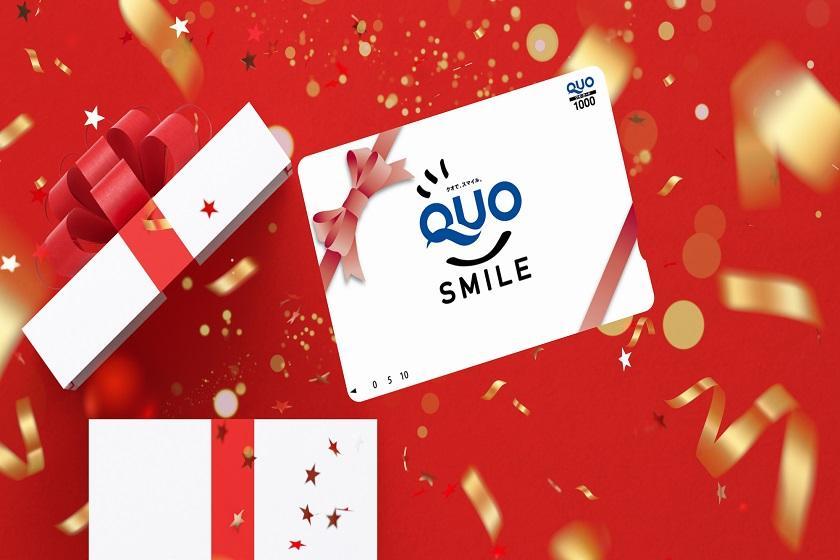 <会員>【QUO1000】大人気!QUOカード1,000円付き♪
